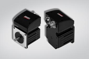 MOOG SmartMotor IP65